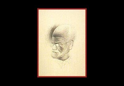 Dali Freud